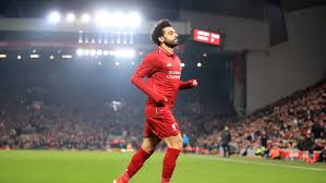 Liverpool's Salah Escapes Diving Ban; Free To Face Arsenal