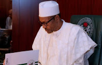FROM BUHARI TO SENATE: I HAVE ACTED ON BENUE KILLINGS