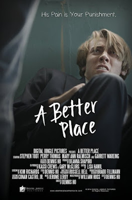 A Better Place Poster