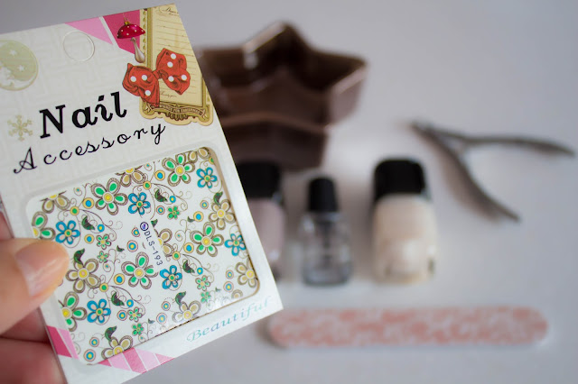 nailart waterdecals neejolie