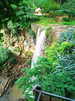 kapil dhara  waterfall amrkantak , amrkantak waterfall