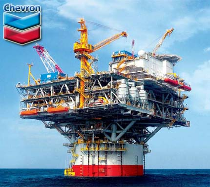 Job Vacancy Pt Chevron Pacific Indonesia Job In The List