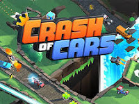 Download Crash of Cars Mod Apk Unlocked v1.1.24