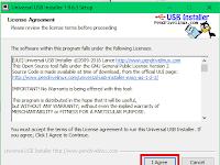 Cara Mudah Membuat Bootable Kali Linux di Flashdisk Menggunakan Universal USB Installer + Download ISO Kali Linux