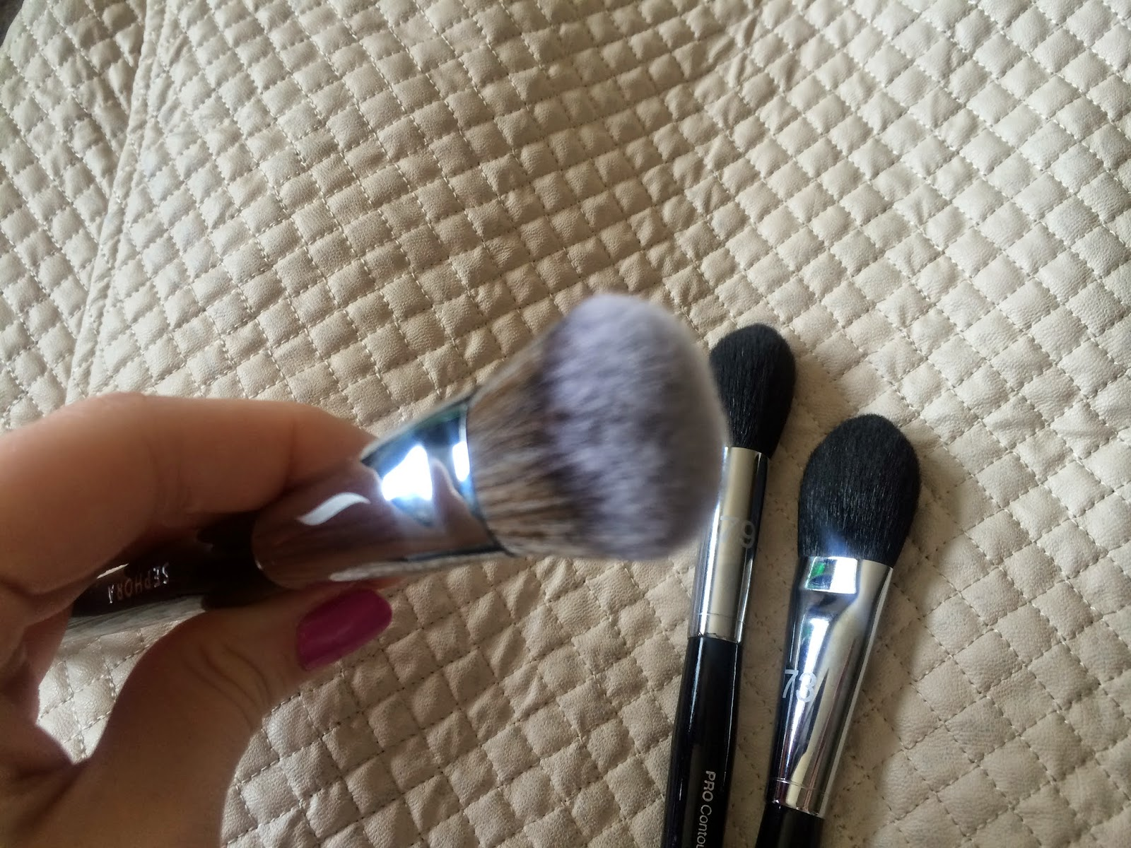 PRO Foundation #47 by Sephora Collection #17