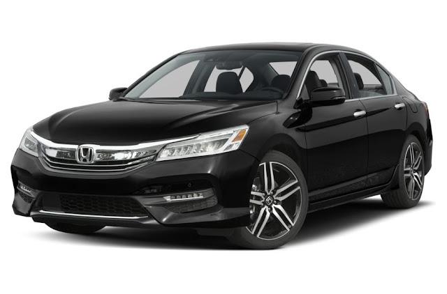 Honda Accord Senyaman Mobil Mewah Berharga Menengah