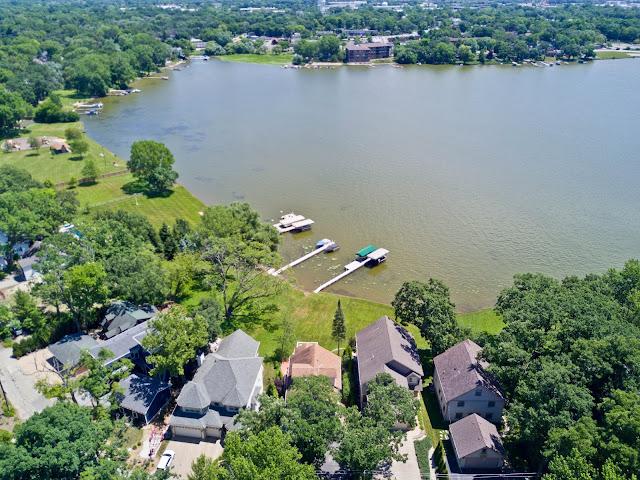 Diamond Lake in Mundelein @ Sears Homes of Chicagoland