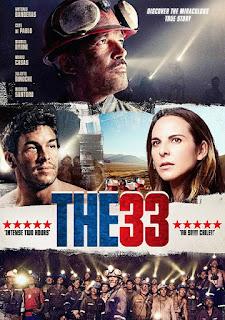 The 33/Los 33 [2015] [DVD5] [Latino]
