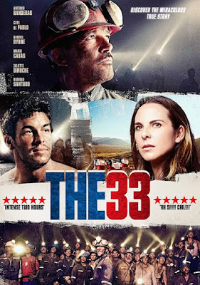The 33 [Latino]