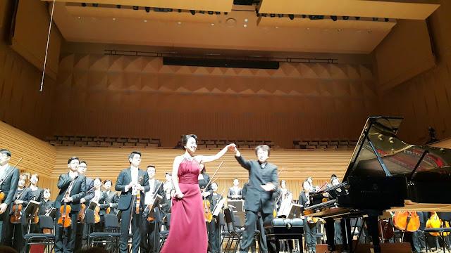 Samung Philaharmonic Orchestra