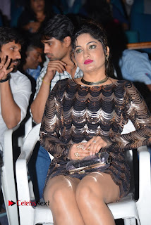 Actress Madhavi Latha Pictures in Short Dress at On Mona Birthday Premiere 0049