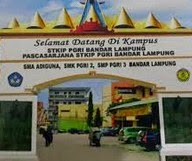 Info Pendaftaran Mahasiswa Baru STKIP PGRI Bandar Lampung 2018-2019