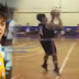 Daniel Padilla  Makes a Miracle Basketball Shot