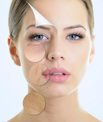 Sử dụng sản phẩm collagen của shiseido để ngăn ngừa tình trạng lão hóa da