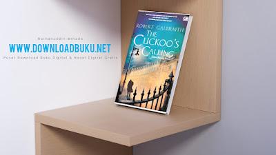 The Cuckoos Calling - Robert Galbraith