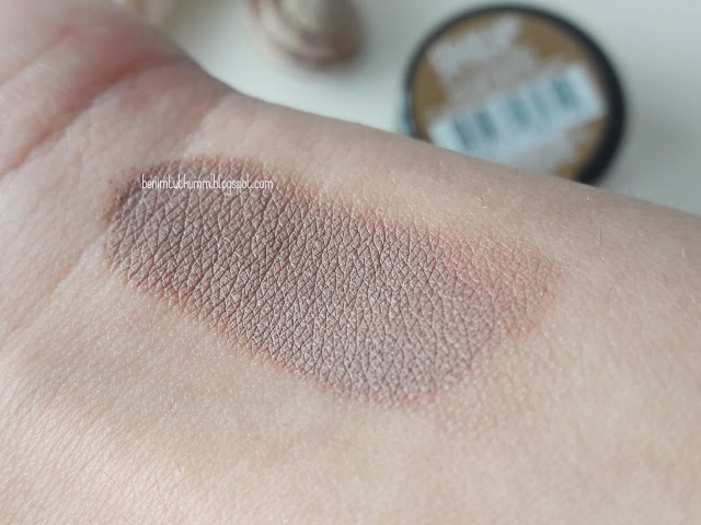 Maybelline Color Tattoo Creamy Mattes - Creamy Beige