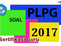 Soal Latihan UTN PLPG untuk Sertifikasi Guru 2017 dan Pembahasannya