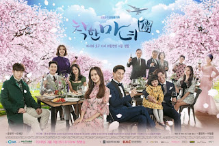 Drama Korea Good Witch Episode 37-40 Subtitle Indonesia