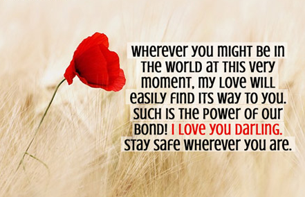 Love sms safe journey sms messages for someone special safe journey sms messages for someone special m4hsunfo