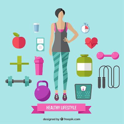 Tips Olahraga dan Diet yang Benar untuk Menurunkan Berat Badan