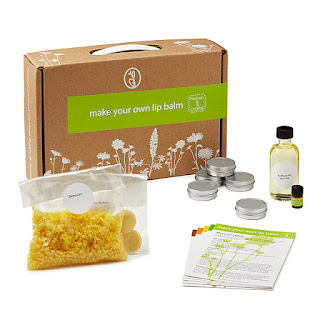 http://www.uncommongoods.com/product/diy-lip-balm-kit