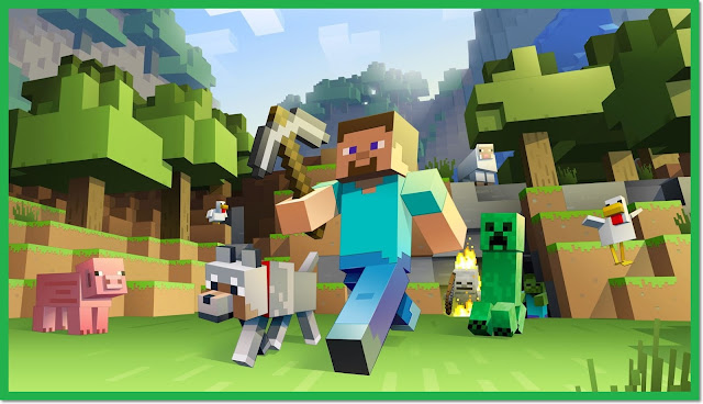 Minecraft  Pocket Edition APK V 1.1.1.51