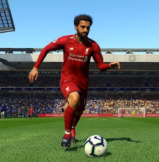 PES 2019 Fox Tweaked Gameplay Patch by Incas36