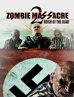 Zombie Massacre 2: Reich of the Dead (2015) online y gratis