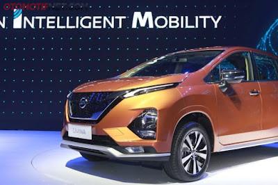 Nissan Resmi Rilis All New Livina, Akankah Punya Fitur Yang Sama dengan All New Serena?