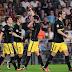 PSV perdió 1-0 ante el Atlético de Madrid