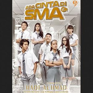Download Ost Filem Ada Cinta Di SMA (ACDS) Mp3