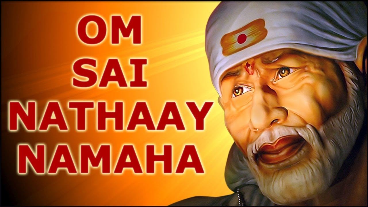 Sai Baba Wallpaper With Quotes Marathi 43580 Loadtve