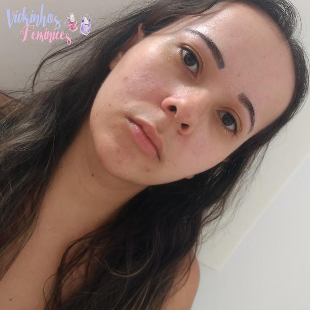 Depiroll - Creme depilatório para o Buço