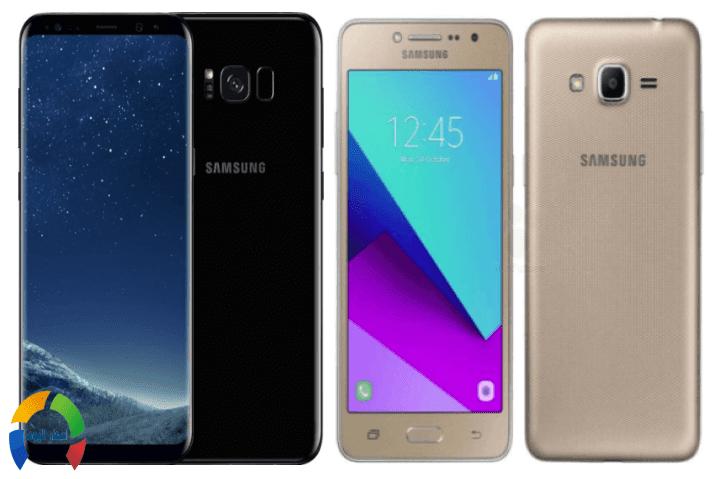 اسعار موبايلات سامسونج Samsung Price فى مصر 2019 وافضل الانواع
