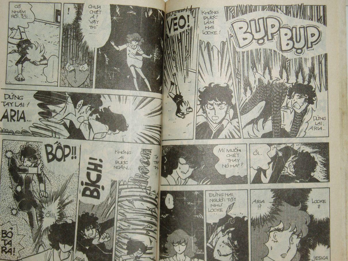 Siêu nhân Locke vol 05 trang 45