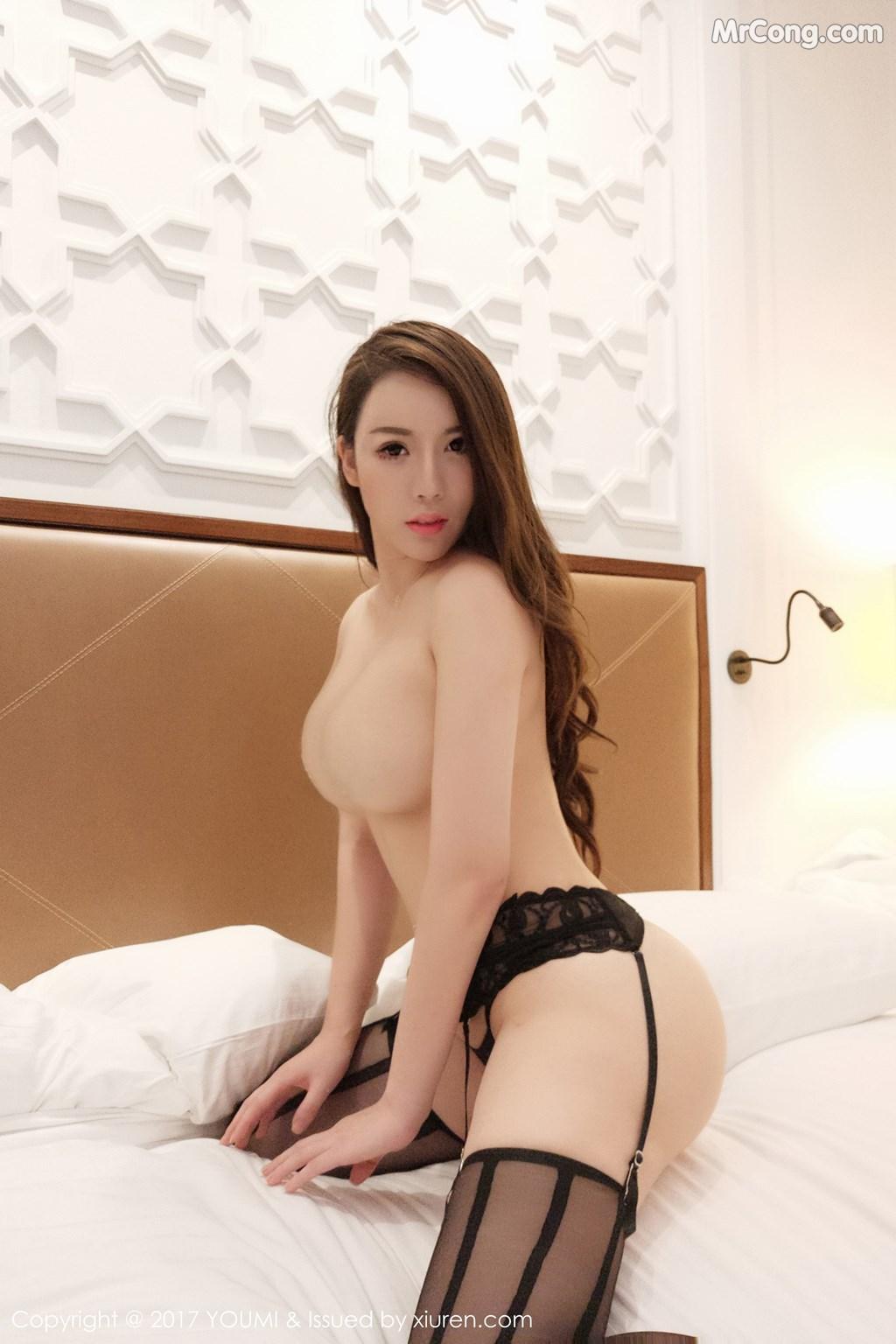 Image YouMi-Vol.076-egg-MrCong.com-013 in post YouMi Vol.076: Người mẫu 蛋蛋_egg (41 ảnh)