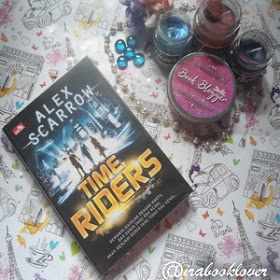 Time Riders #Review