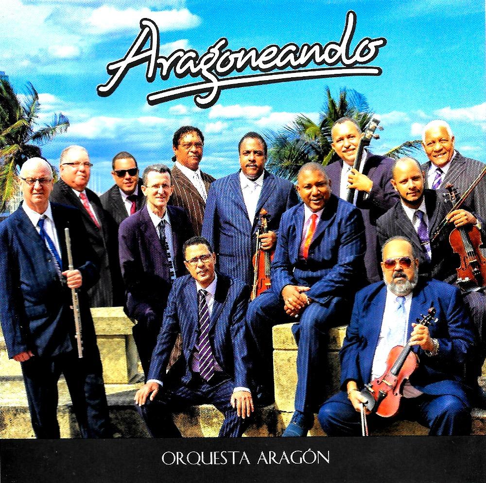 Orquesta Aragon Charleston Cha