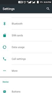 Cara Memblokir Akses Internet Pada Aplikasi Android TANPA ROOT