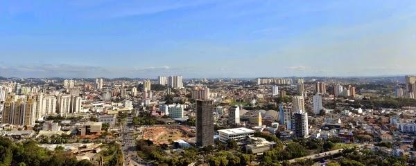 Cidade de São Bernardo do Campo SP