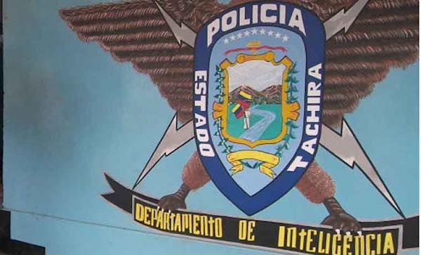 Matan a machetazos a un policía en el Táchira