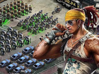 Last Empire War Z Strategy MOD APK v1.0.226 New Version