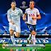 Real Madrid x Tottenham: La Liga x Premier League