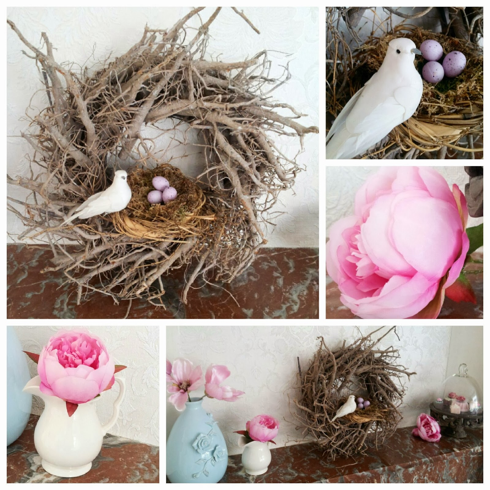 Decorate It Yourself- Voorjaar / Spring - Jalien Cozy Living