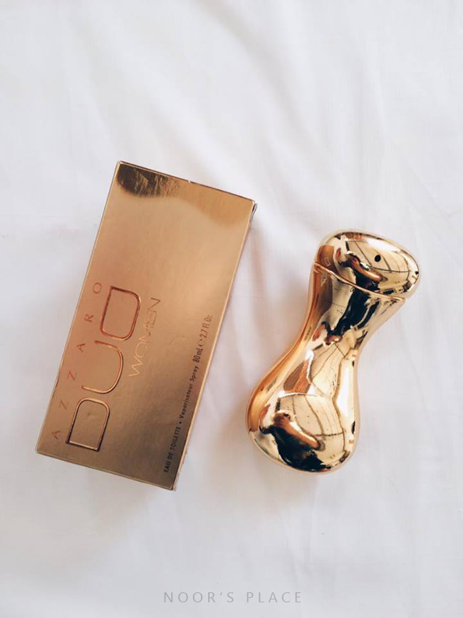 Azzaro duo women perfume noors place blog