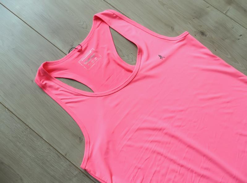 Shoplog | Primark sportkleding