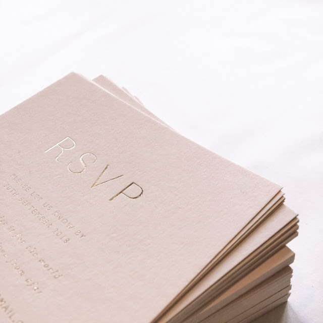 MINIMAL LUXE WEDDING STATIONER Q&A {PERTH} INVITATIONS MENUS RSVP SAVE THE DATE CARDS