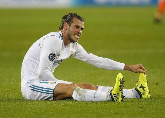 Ban lãnh đạo đẩy đi những chân sút trong đó có Gareth Bale