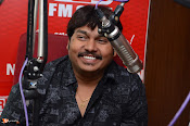 Dwaraka Song Launch at Red FM-thumbnail-20