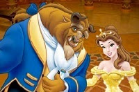Real Dance of Beauty and the Beast